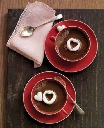 Dolci idee per San Valentino