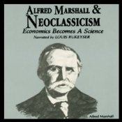 """Alfred Marshall, a British economics professor at Oxford University, developed economics into a more rigorous, professional discipline than ever before. He invented concepts such as price elasticity, the representative firm, consumer's surplus, and other ideas that significantly enlarged the """"analytical tool kit"""" of the economist. $11.17"""