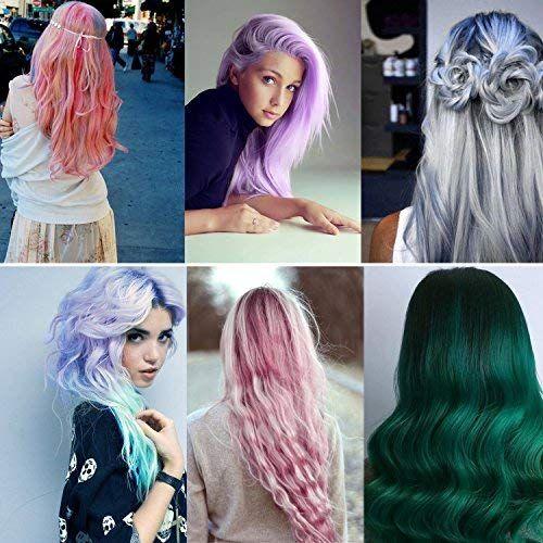 Kreide Für Haare