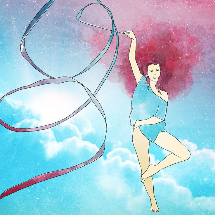 Искусство держать баланс в развитии всех сфер своей жизни