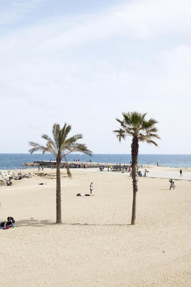 Barcelona - näitä paikkoja paikalliset rakastavat. Parhaat osoitteet. | Mondo.fi