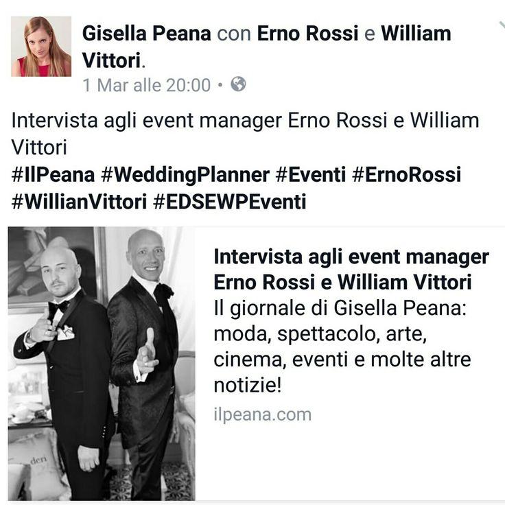 http://www.ilpeana.com/index.php/moda/9-intervista-agli-event-manager-erno-rossi-e-william-vittori