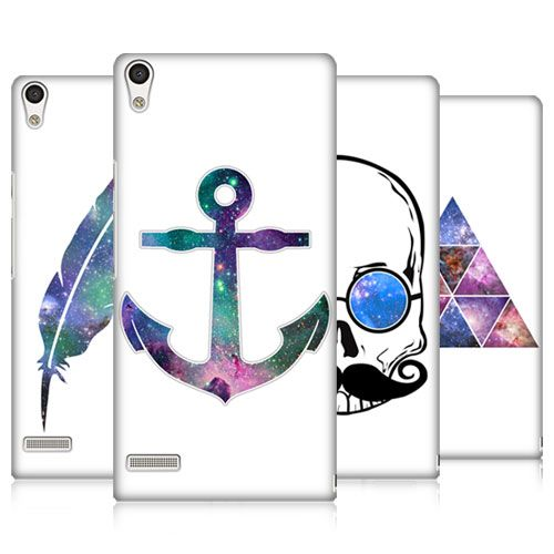 Head Case Designs Hipsterism Protective Back Case Cover for Huawei Ascend P6 | eBay