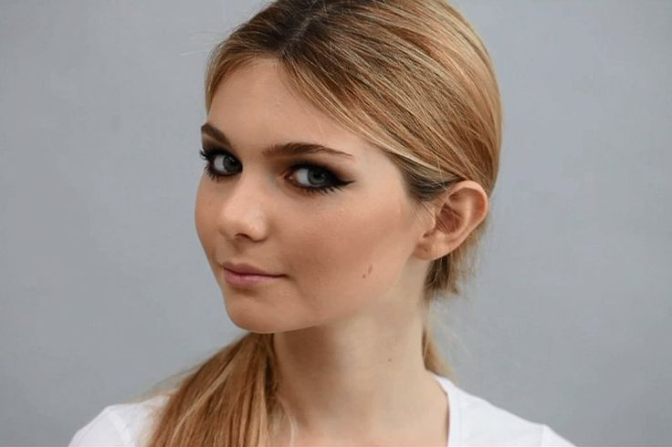 Как сделать макияж в стиле 60-х | ElleGirl