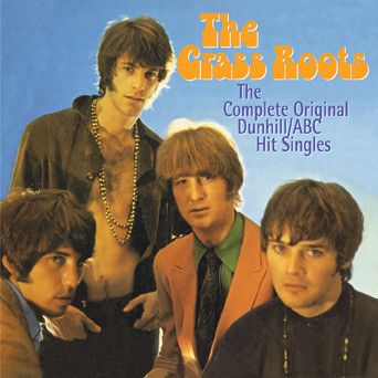 The Grass Roots CD