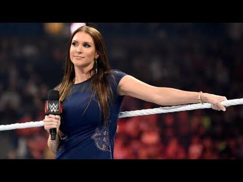 WWE RAW TOP 10 |From the wwe rumor mill: stephanie mcmahon could be brought back to television