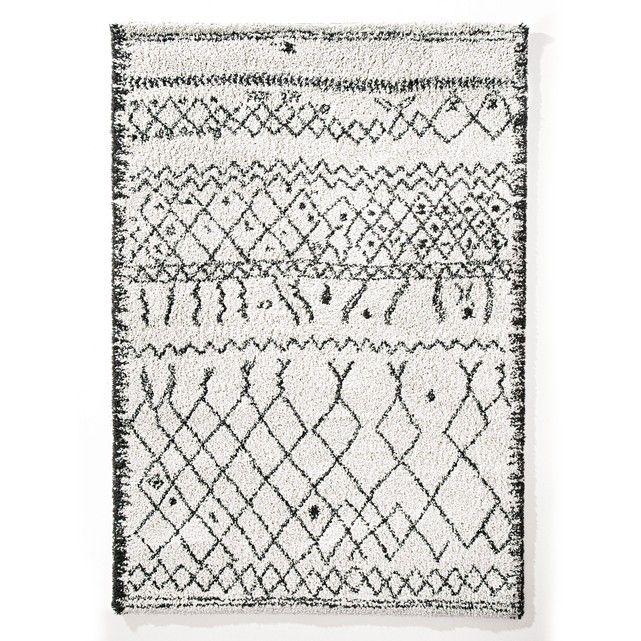 Imagen de Alfombra estilo bereber, 3 tamaños, Afaw La Redoute Interieurs
