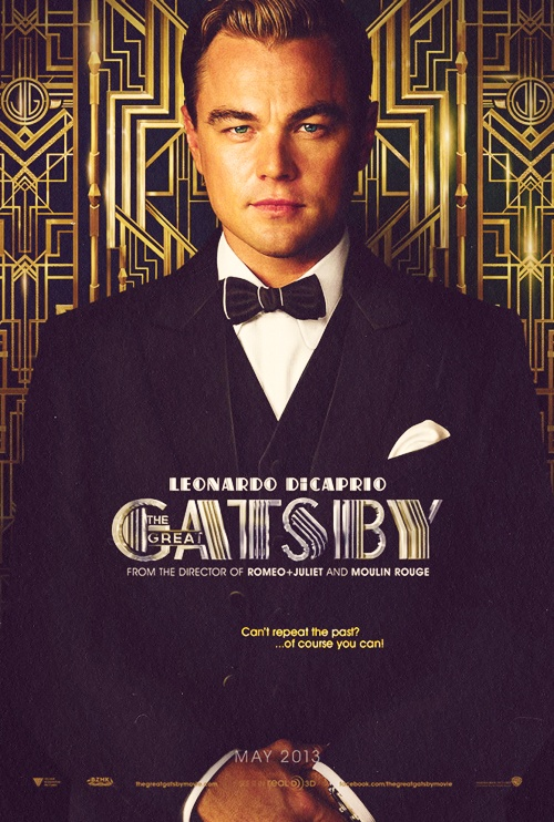 I can NOT wait for this :) the great gatsby / Tumblr
