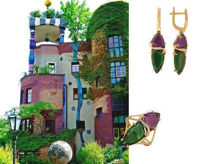 Павлов ювелирный дом   P A V L O V  jewellery  #pavlov #pavlovjewelry #jewelry #gold #jewels #bijoux