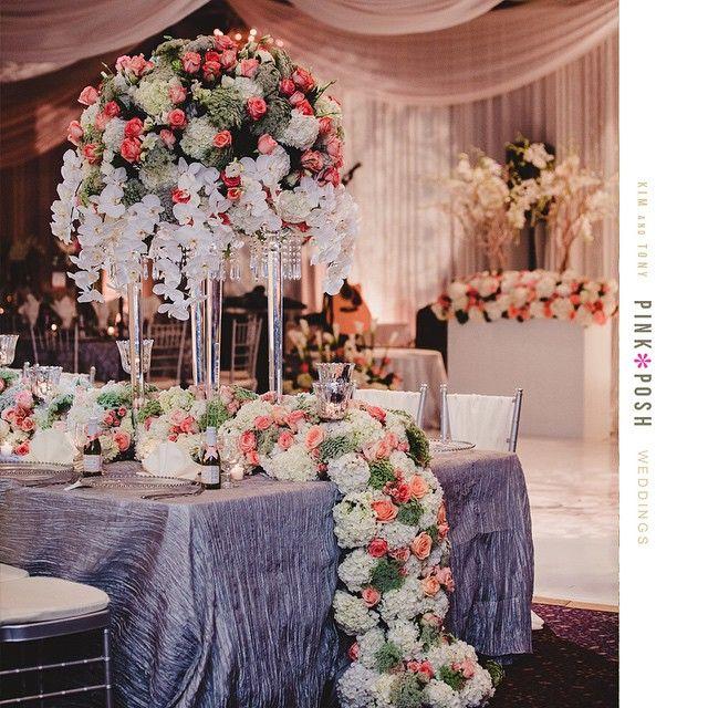 Wedding Kim Son Ballroom Prestige Events Wedding Reception Decor