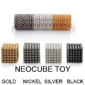 D5mm 216PCS Neocubes on Made-in-China.com