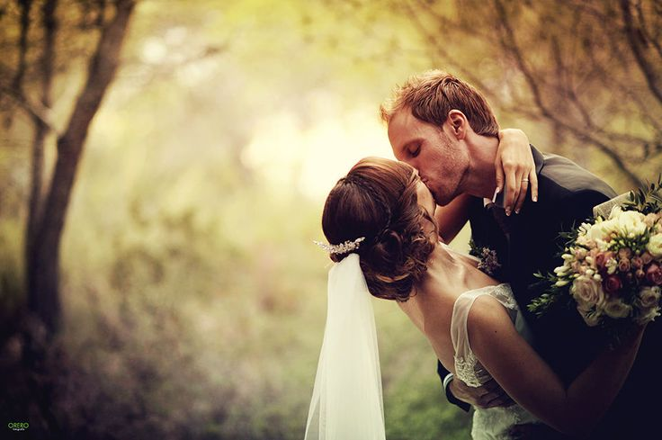 So Kiss Me by Manuel Orero on 500px