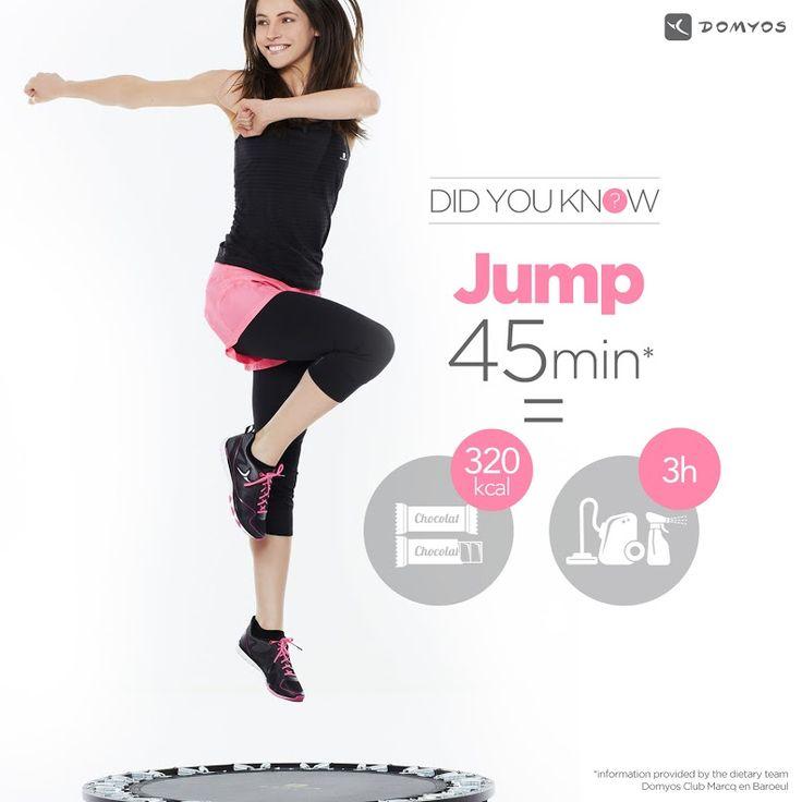 #hangisporkaçkalori #jump