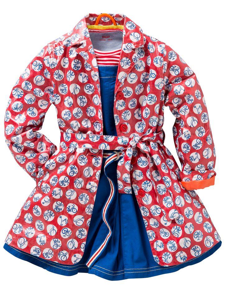 OILILY Children's Wear - Spring Summer 2014