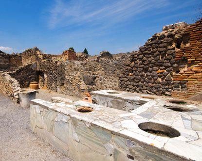 Pompeii Restaurant