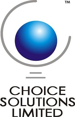 Choice Solutions Limited