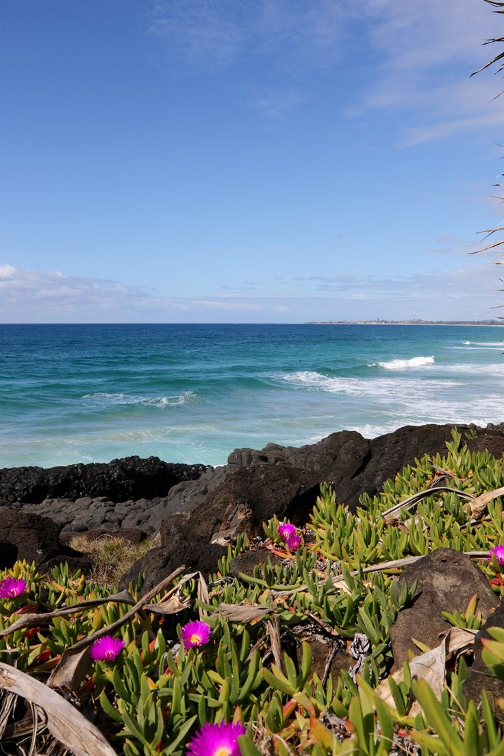 Fingal Head, Northern Rivers, NSW