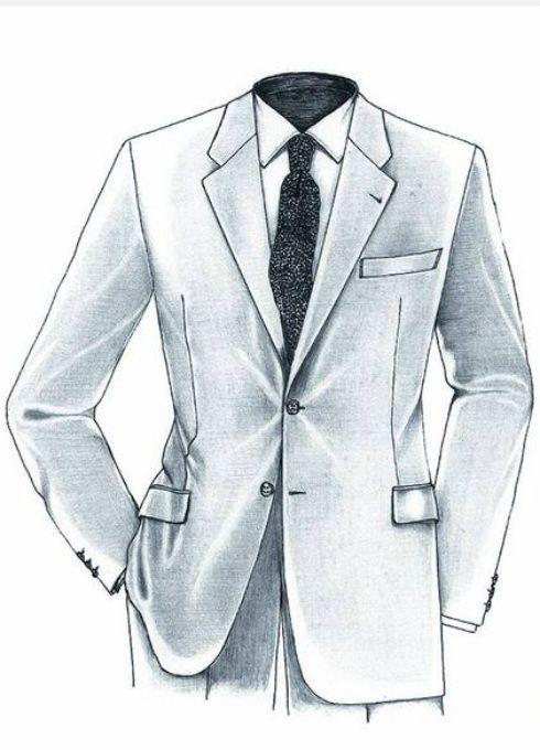 """El Corte Inglés ofrece el servicio """"Su Misura"""" que permite personalizar tu traje de Moda Hombre"""