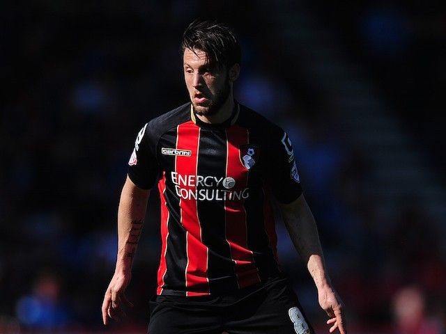 Alfie Barker charged with misconduct by FA following Harry Arter tweets