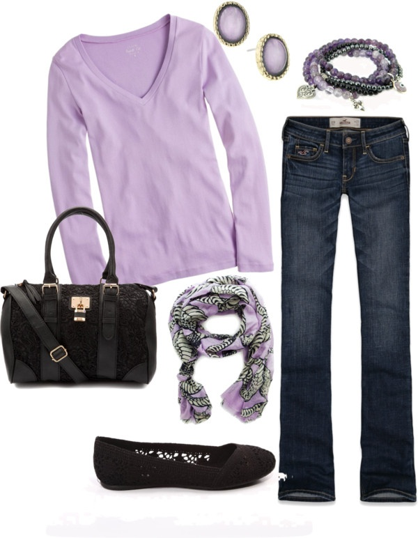 """Spring"" by honeybee20 on Polyvore"