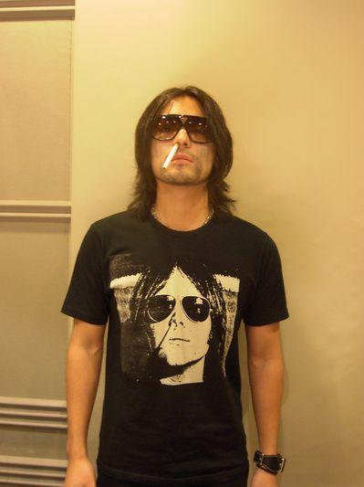 cool #山田孝之