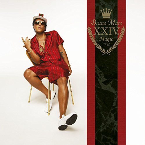 "Critically-acclaimed international megastar Bruno Mars has unveiled his first piece of solo music in nearly four years. Written and produced by Shampoo Press & Curl, ""24K Magic"" (pronounced twenty-fou"