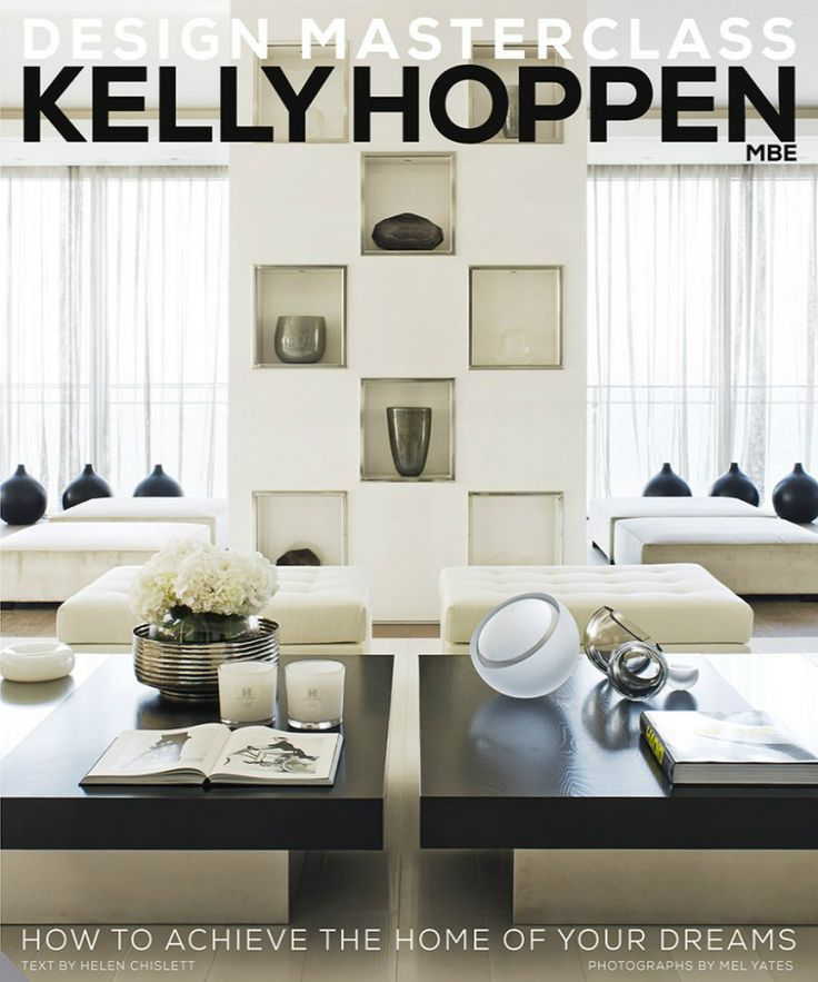 Kellyhoppen Interiordesign Bestdesignbooks How To Achieve The Home