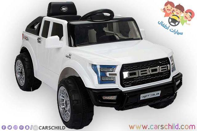 سيارة اطفال من نوع Ford Jeep كهربائية Suv Suv Car Car
