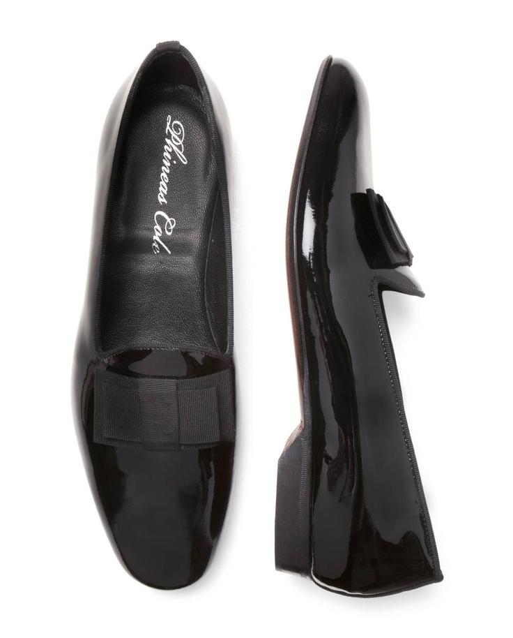 Grooms Shoes: Mens Wedding Shoes - Phineas Cole for Paul Stuart