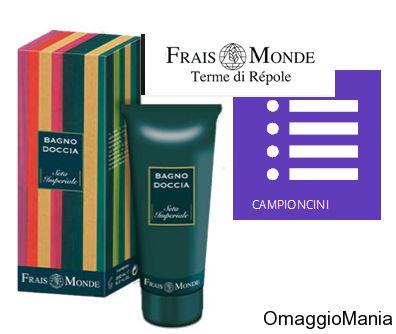 Campioni omaggio cosmetici Ismeg FraisMonde - http://www.omaggiomania.com/campioni-omaggio/campioni-omaggio-cosmetici-ismeg-fraismonde/