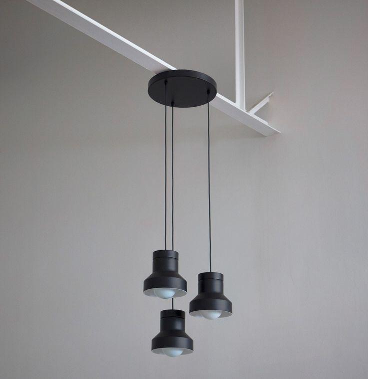 David Moreland brings new angles to lighting design -
