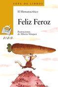 FELIZ FEROZ - EL HEMATOCRITICO.