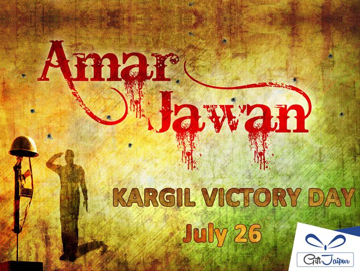 On this #KARGIL VICTORY DAY, a salute to the real #heroes...