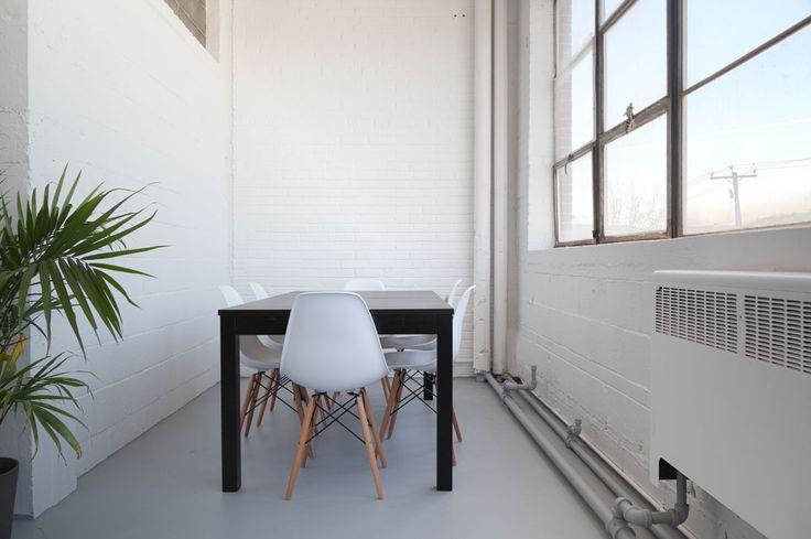 Breather: 6545 Durocher #breather #montreal #interiordesign #inspiration #peaceandquiet