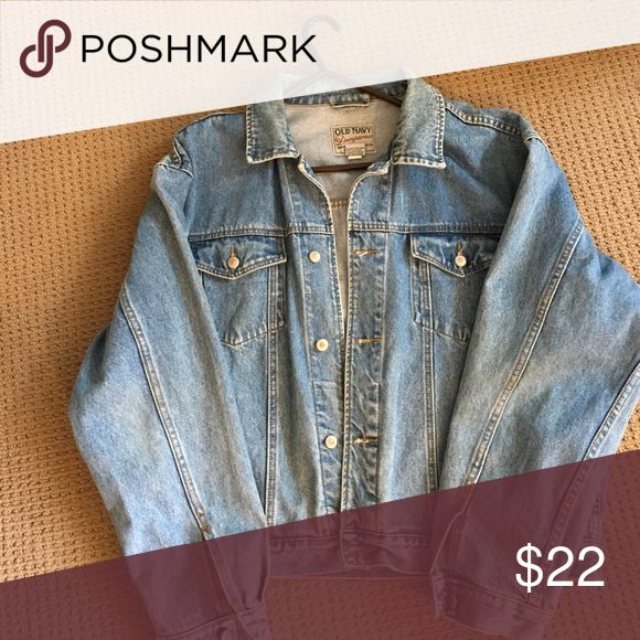 Men's Jean Jacket Old Navy Men's Jean Jacket Old Navy Jackets & Coats Performance Jackets