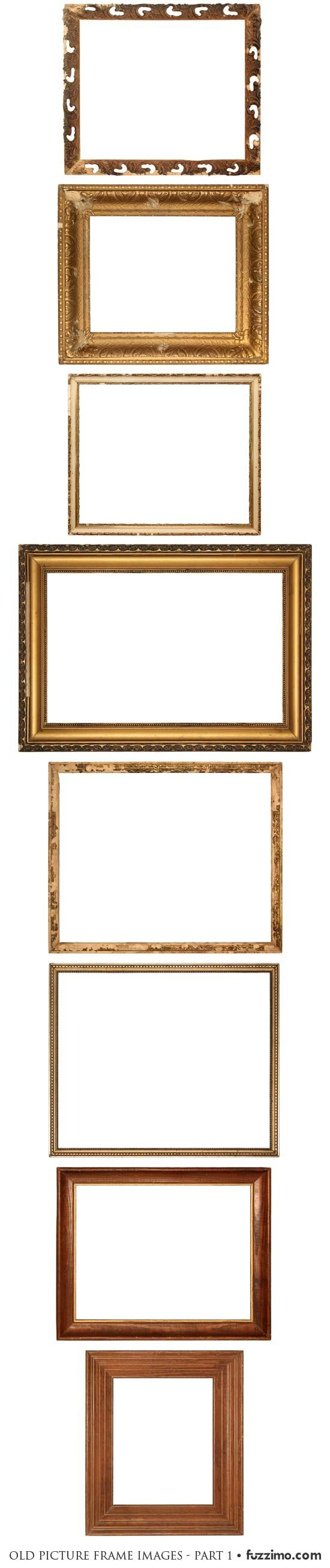 Best 25 old picture frames ideas on pinterest picture for Vintage picture frame ideas