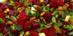 Pancar Salatası | Mutfakta Yemek Tarifleri