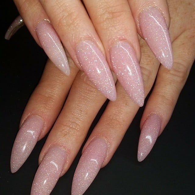 pinterest: Theyadoreme – nails