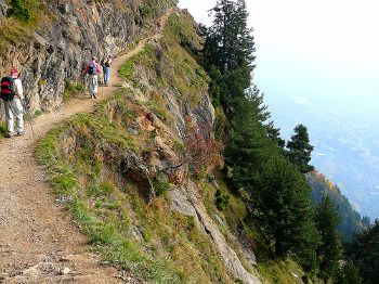Things to Do: Best Places to Hike in Italy
