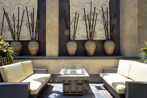 foto inspiracion asiatica Decoración de inspiración asiática: muebles