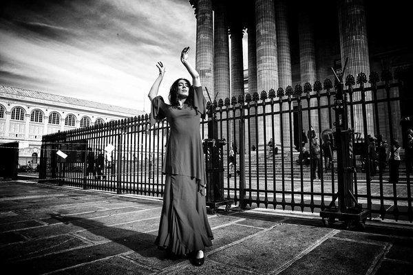 #GITANOS  #LIBROS #FOTOGRAFIA #CROWDFUNDING - Latcho Drom by Jordi Oliver - Latcho Drom en romaní significa buena suerte y buen viaje. Latcho Drom es un proyecto que quiere documentar a traves de la imagen fija, el viaje de la musica gitana desde el Rajastan hasta España . El proyecto finalizá con la publicación de un libro que se distribuirá entre todos sus protagonistas. romaní gitanos manouches tsiganies +INFO: www.jordioliver.com CAMPAÑA CROWDFUNDING VERKAMI