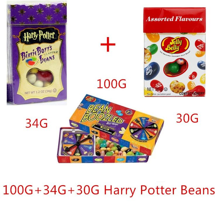 Harry Potter Candies Food (3 Boxes)  //Price: $49.99 & FREE Shipping //     #hermionegranger #dumbledore #malfoy #jamespotter #voldemort