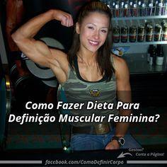 Como Fazer Dieta Para Definição Muscular Feminina?  Descubra Aqui ↘ https://segredodefinicaomuscular.com/como-fazer-dieta-para-definicao-muscular-feminina/  Se gostar do artigo compartilhe com seus amigos :)  #boatarde #goodafternoon #feminina #bodybuilder #EstiloDeVidaFitness #ComoDefinirCorpo #SegredoDefiniçãoMuscular