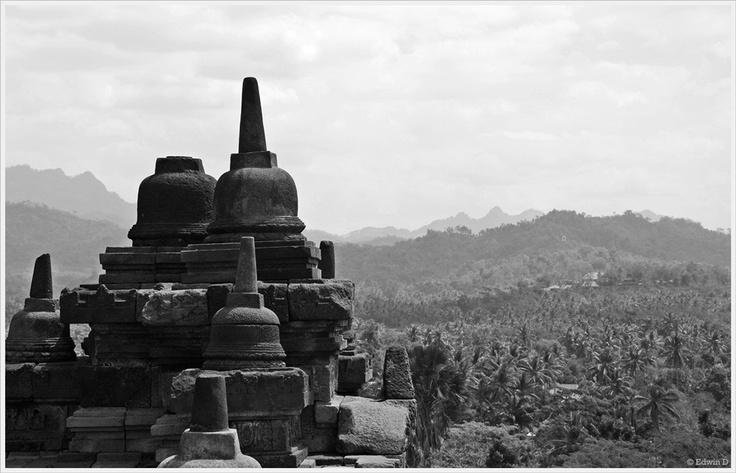 Candi Borobudur #2