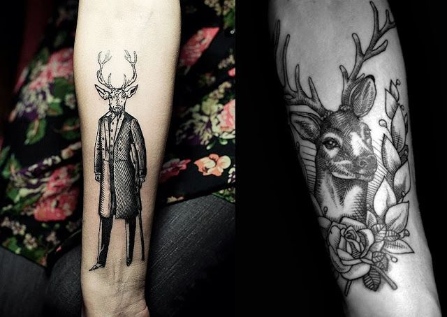 25 best ideas about stag tattoo design on pinterest elk tattoo deer tattoo girls and deer tattoo. Black Bedroom Furniture Sets. Home Design Ideas