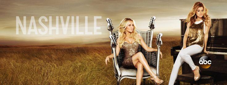 Watch Nashville online   Hulu Plus - one of my favorite shows!