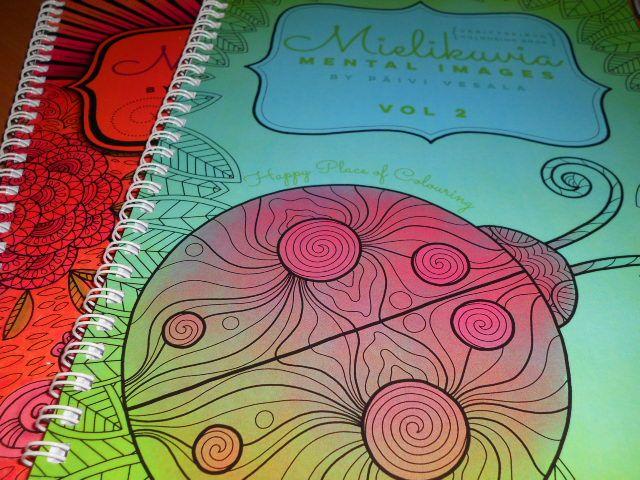 http://somanyinspiration.blogspot.fi/2016/08/matkalla-varittamisen-ihanaan-maailmaan.html  värittämisen ihanuudesta ja Zen-matkastani.   #Aikuistenvärityskirja #mielikuvia #värityskirja #värit #coloringbook
