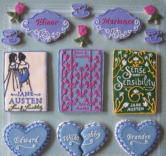 21 Subtle Ways To Show Your Love Of Jane Austen: