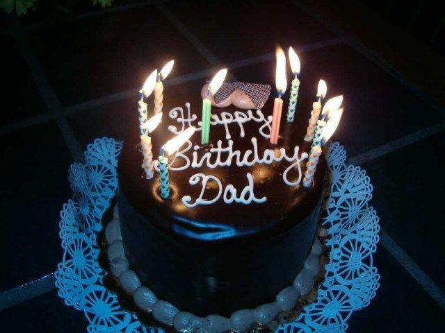 25 Great Image Of Happy Birthday Dad Cake Dad Cake Happy Birthday Dad Dad Birthday Cakes