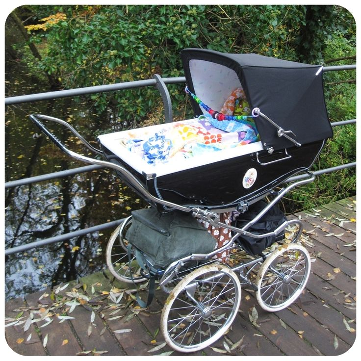 If have a stroller like this